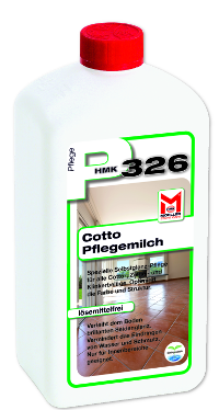 Cotto Pflegemilch HMK P326
