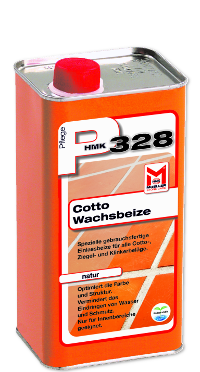 Cotto Pflegemittel: HMK P328 Cotto-Wachsbeize - natur